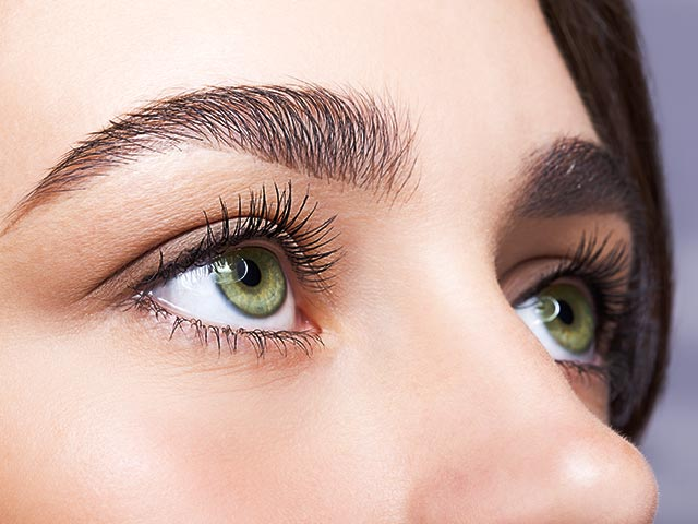 Benefits of Eye & Brow Treatment