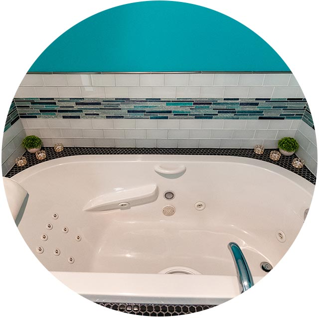 Hydrotherapy by Above & Beyond Wellness Spa