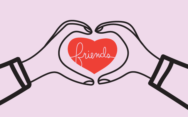 Spa Gift Cards - Friends