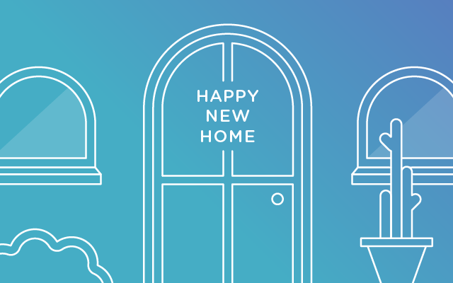 Spa Gift Cards - Happy New Home