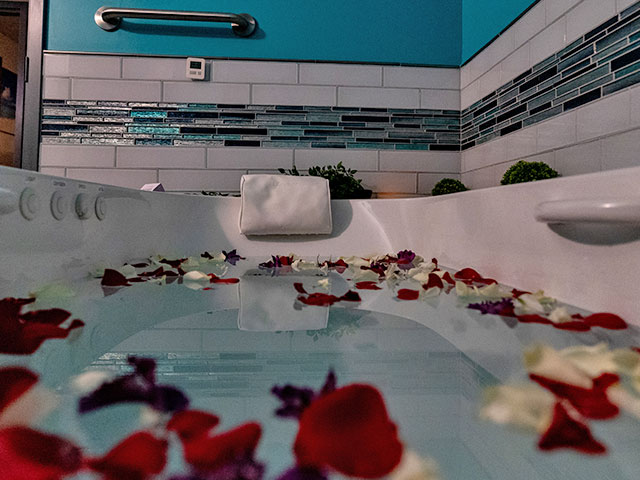 Spa Packages at Above & Beyond Wellness Spa